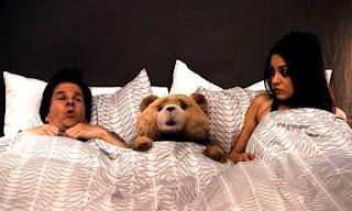 """Cena do filme """"Ted"""""""