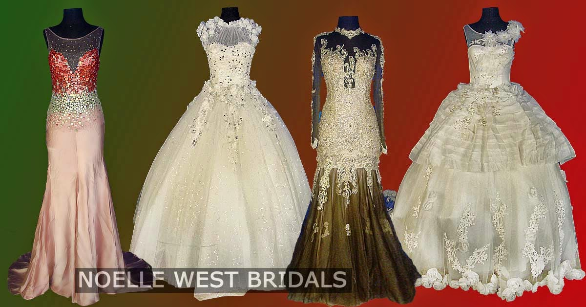 Noelle West Bridals - Google+