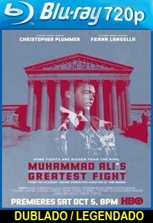 Assistir A Grande luta de Muhammad Ali Dublado ou Legendado 2013