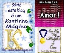 Premios compartidos por Annie de Recetasycondimentos.blogspot.com