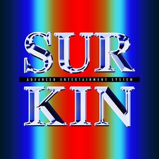 Surkin - Stronger ft. Canblaster