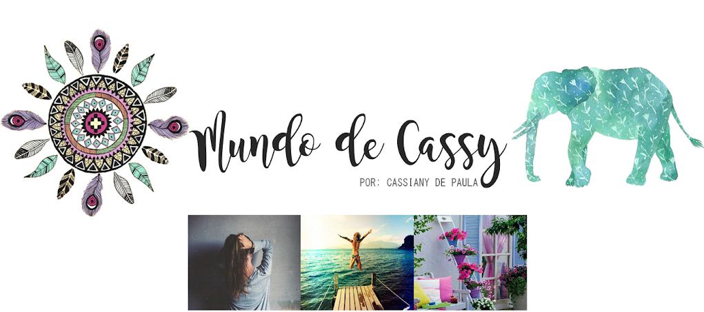 Mundo de Cassy