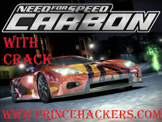 Need For Speed (NFS) Carbon Free Download With Crack