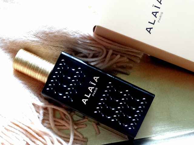 ALAIA Eau de Parfum by Azzedine Alaia