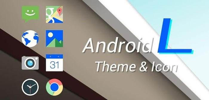Interfaz Android L en Galaxy S2, Galaxy S3, Note 2