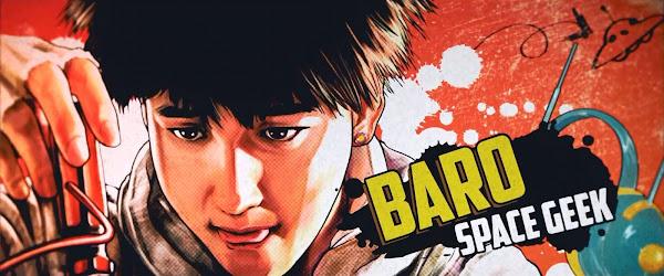 B1A4 Solo Day Baro
