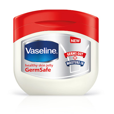 Vaseline GermSafe® Petroleum Jelly