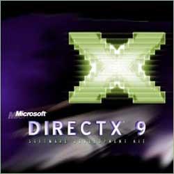 Direct X 9.0c