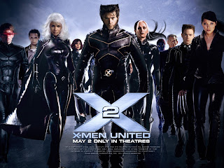 X-Men 2 (X2) (2003)