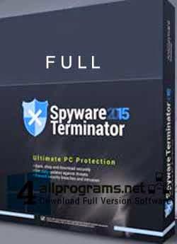 CRECK SOFTWARE FREE DOWNLOD: Spyware Terminator 2015 Premium 3.0 Full Crack