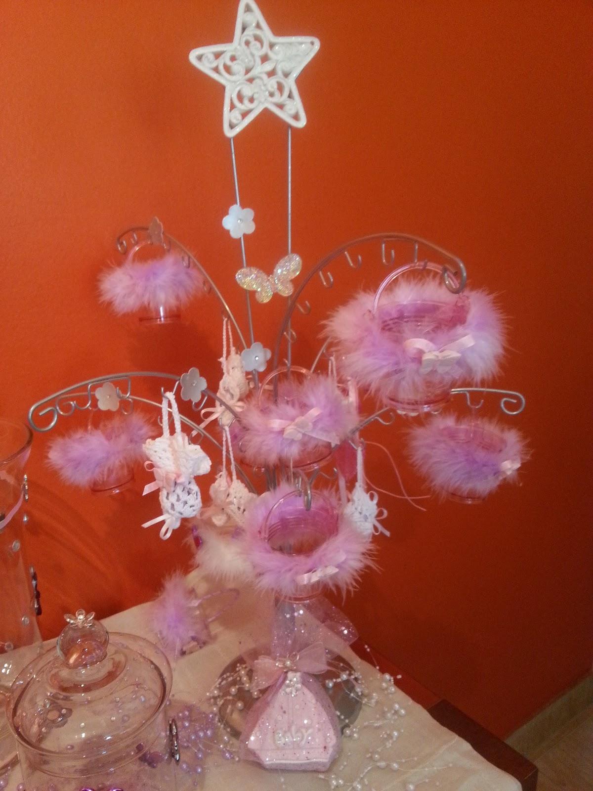Naya 39 s handmade chocolate decorations stand decorations for Decoration stand