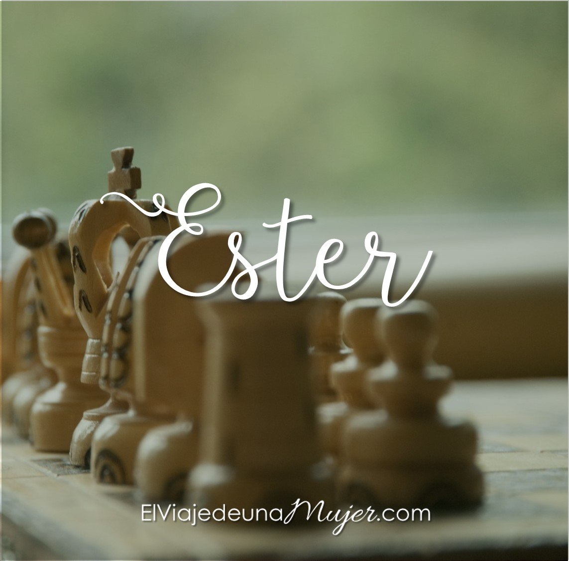 SERIE - Ester