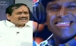 Anti Indian H.Raja Troll | Mersal Issues | BJP Troll