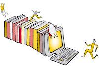Blogs na Área de Biblioteconomia e Ciência da Informação