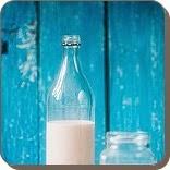 Memutihkan Kulit dengan susu alami