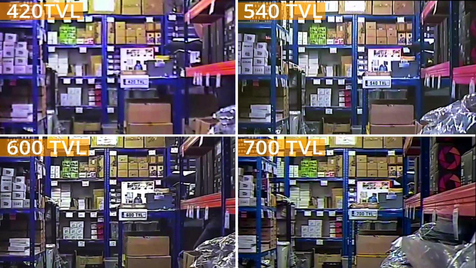 TIPS dan TRIK Berbelanja atau Memilih CCTV