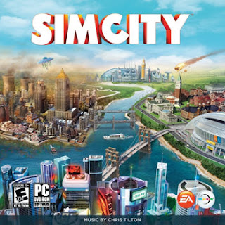 Chris Tilton   SimCity OST (2013) | músicas
