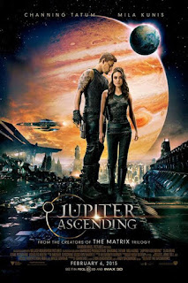 Jupiter Ascending(2015) Full Hollywood Movie HD