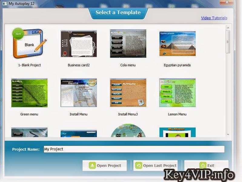 Autoplay.Professional.12.0 Full Key,Phần mềm tuyệt vời dành cho CD và DVD