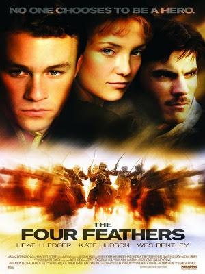 Bốn Sợi Lông Vũ Vietsub - The Four Feathers (2002) Vietsub