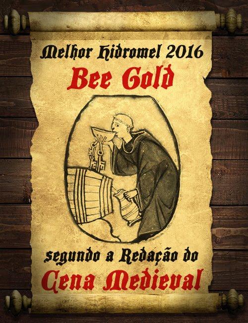 O melhor hidromel de 2016 segundo a redação do Cena Medieval!