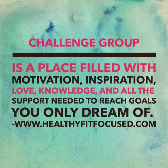 Challenge Group, Which Fix For You?, 21 Day Fix, 21 Day Fix Extreme, www.HealthyFitFocused.com