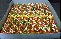Murtabak Cracker - RM40 (10 x 10 inci)