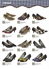 Sepatu Mimosabi
