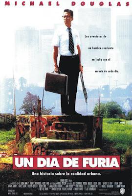 Un Dia De Furia en Español Latino