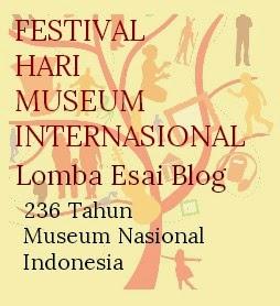 Lomba Esai Blog