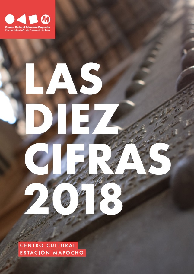 LAS DIEZ CIFRAS 2018