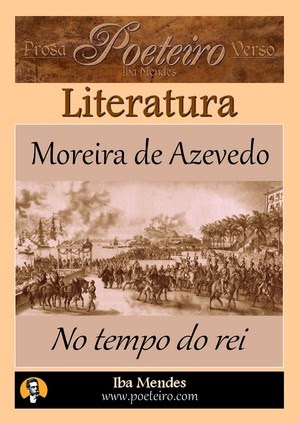 download - No tempo do rei, de Moreira de Azevedo