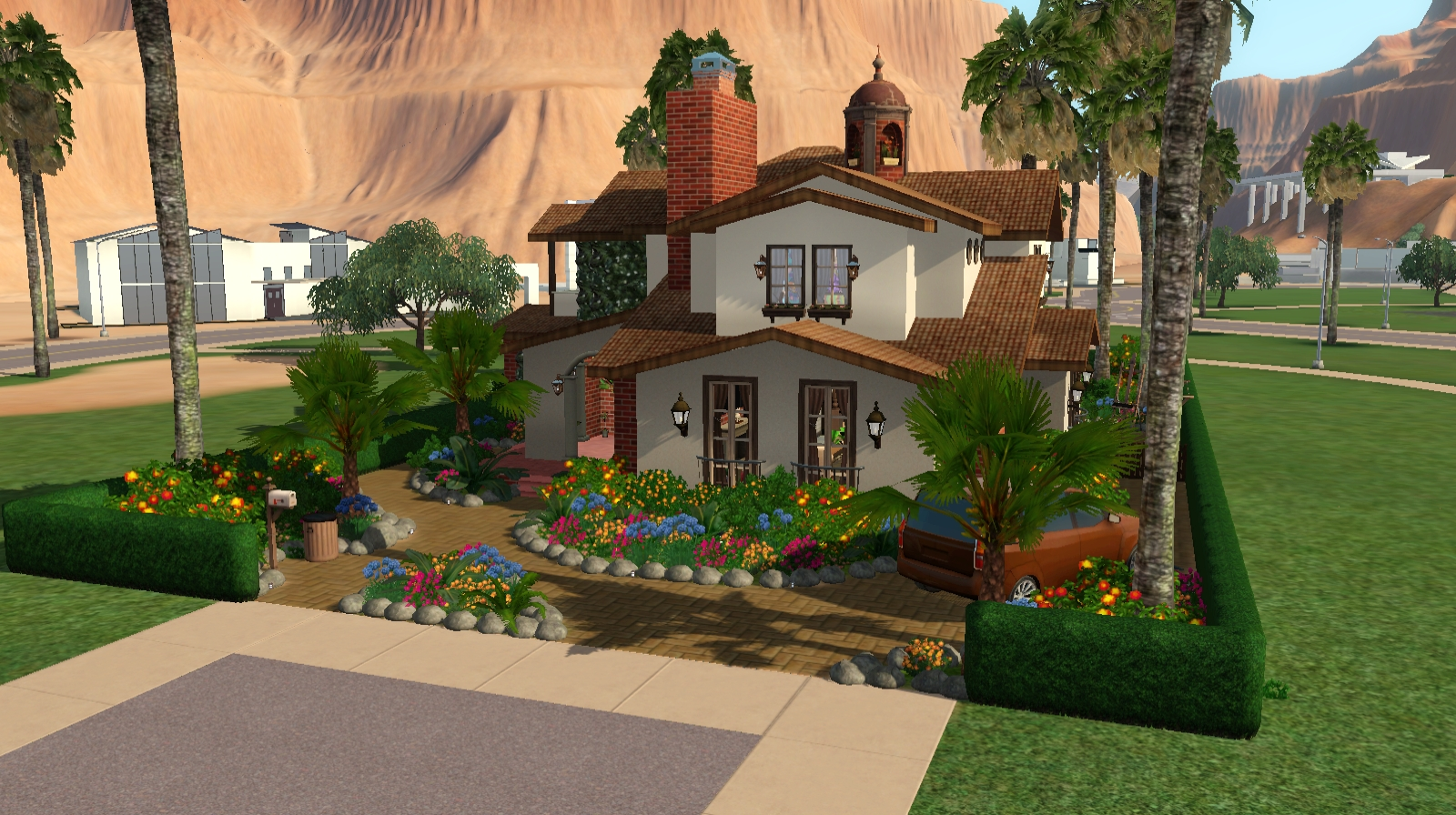 "[Descarga] Casa ""Villa Sonora"". Screenshot-1129"