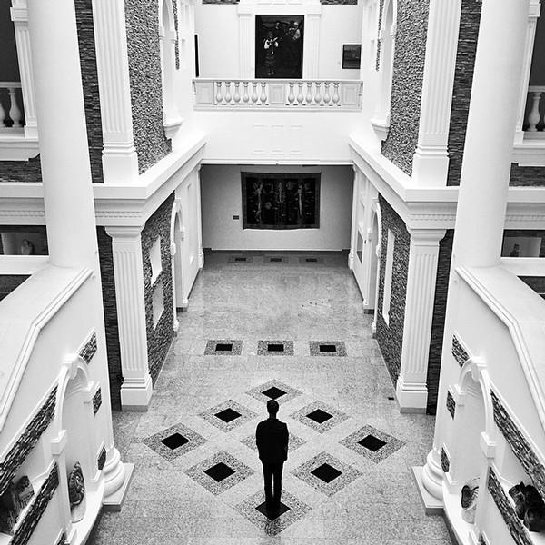 ©Nikita Sergyshkin - Silence - Fotografía | Photography