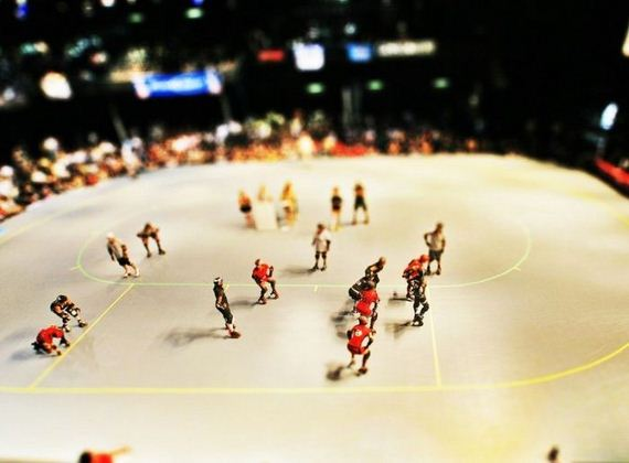 Amazing Tilt Shift Photography Pictures