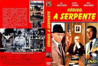 CÓDIGO: A SERPENTE (1973)