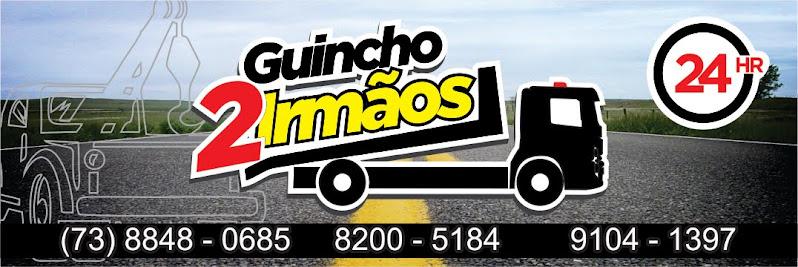 GUINCHO 2 IRMÃOS