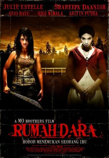 Daftar 10 Film Horor Indonesia Terseram dan Terbaik - Info