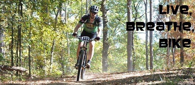Live, Breath, Bike