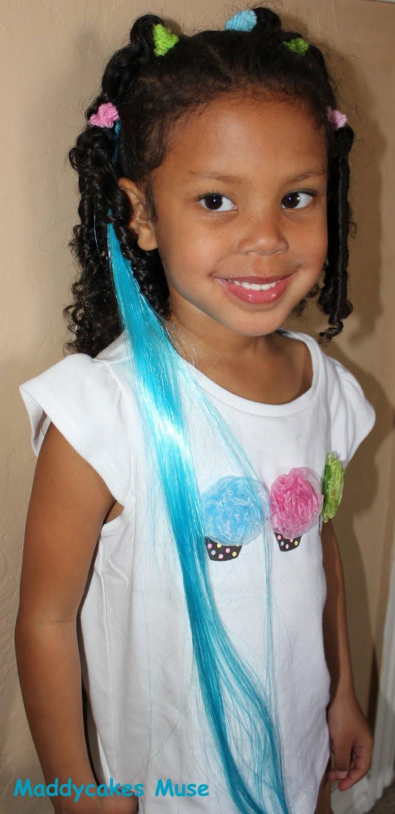 Maddycakes muse diy rock star hair extensions diy rock star hair extensions pmusecretfo Images