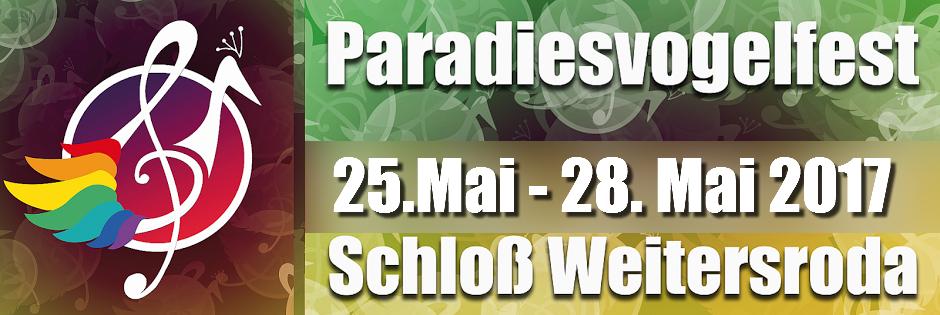 Paradiesvogelfest