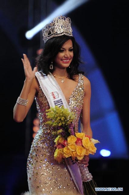 Miss Panama Universe 2013 Carolina Brid Cerrud