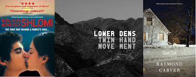 Bonjour Monsieur Shlomi Lower Dens Twin Hand Movement Raymond Carver Short Cuts