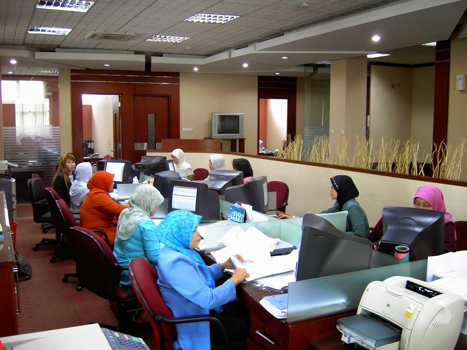 Kantor Alhijaz Tours &Travels