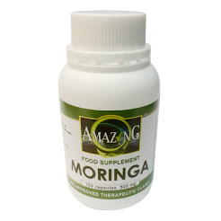 Order Amazing Moringa Now!