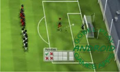 Download Stickman Soccer 2014