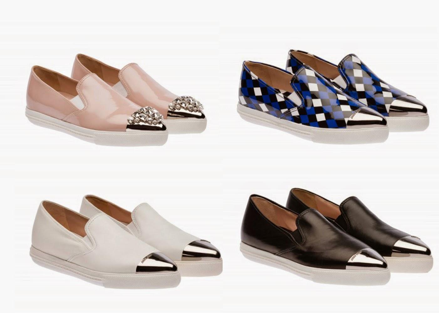 Trend alarmı: Sivri Burun Ayakkabılar