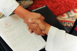 Bekal Pernikahan