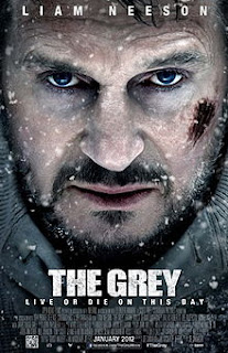 The Grey 2012