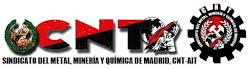 ENLACE SINDICATO METAL, MINERÍA Y QUÍMICA MADRID